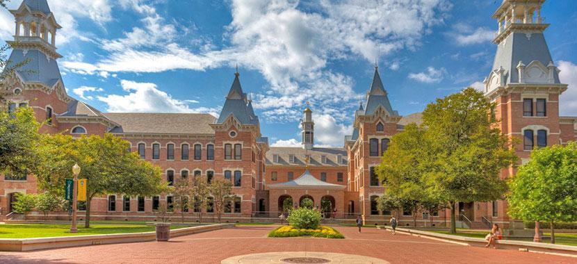Foto Baylor University