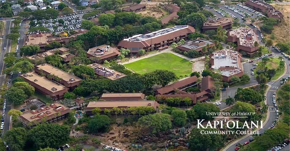 Foto Kapiolani Community College
