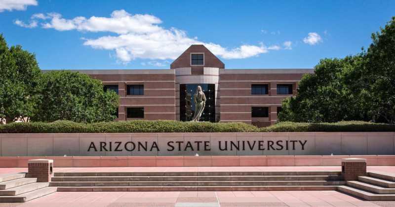 Foto Arizona State University