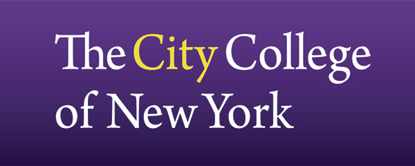 Logo The City College of New York