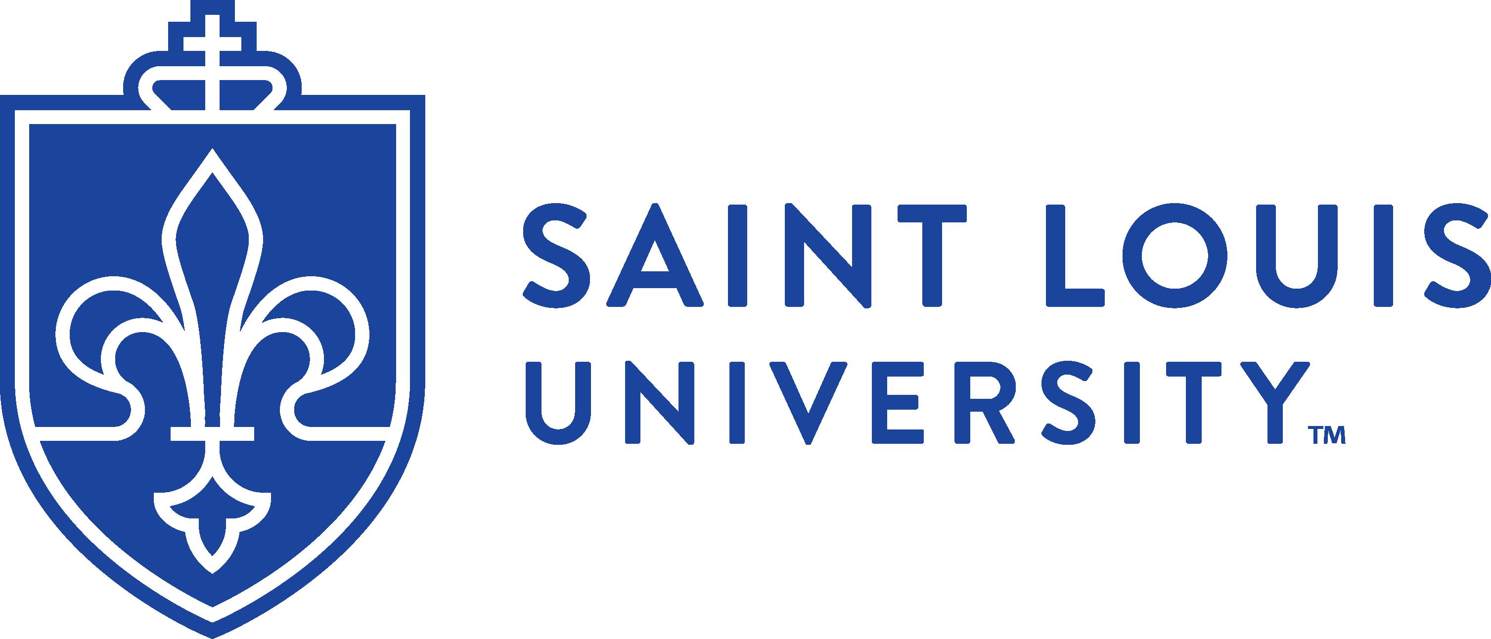 Logo Saint Louis University