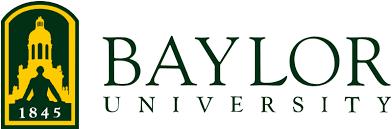 Logo Baylor University