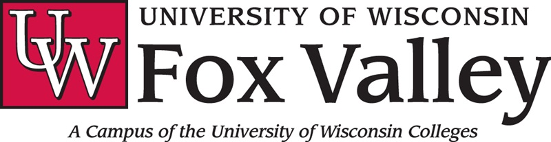 Logo University of Wisconsin – Fox Valley