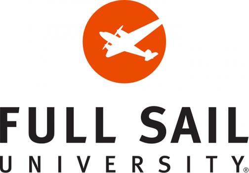 Logo Full Sail University