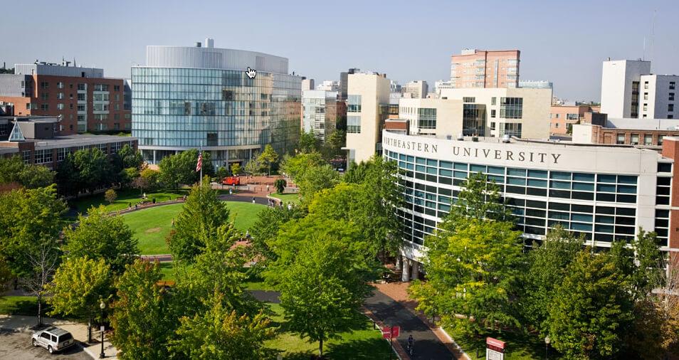Foto Northeastern University
