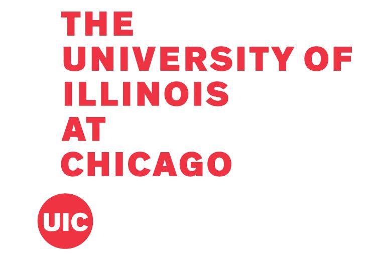 Logo University Illinois Chicago