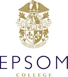 Logo Epsom College