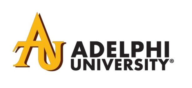 Logo Adelphi University