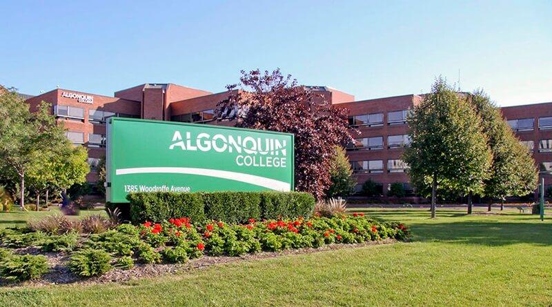 Foto Algonquin College