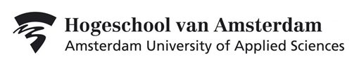 Logo Amsterdam University of Applied Science