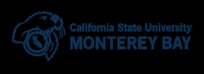 Logo California State University Montere Bay