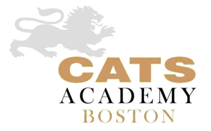 Logo Cats Academy Boston