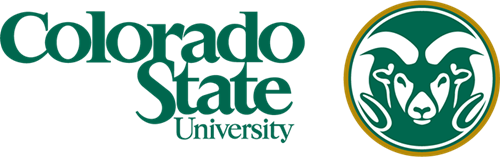 Logo Colorado State University
