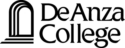 Logo DeAnza College