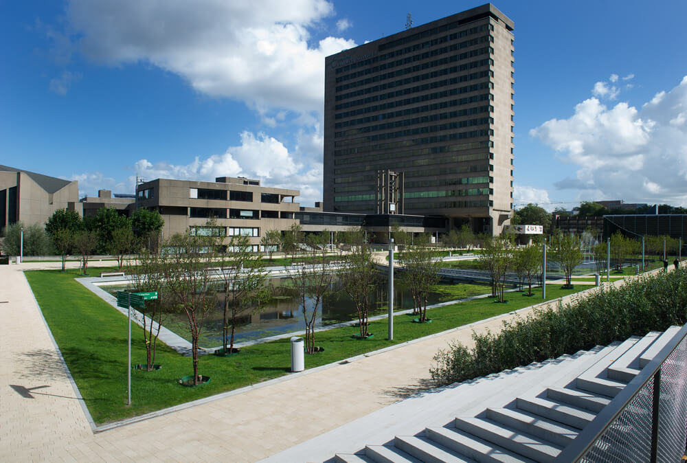 Foto Erasmus University