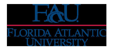 Logo Florida Atlantic University