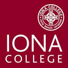 Logo IONA College
