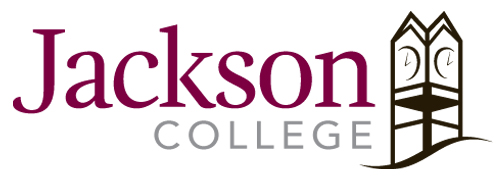 Logo Jackson College