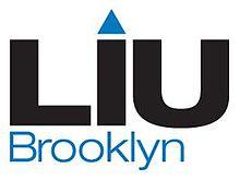 Logo LIU Brooklyn