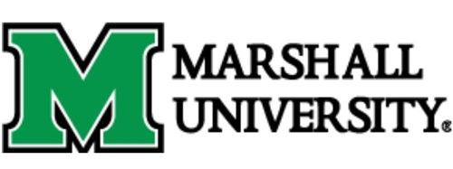 Logo Marshall University