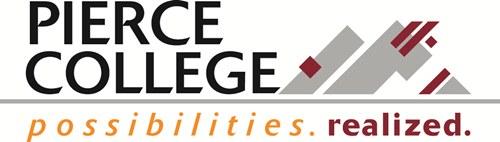 Logo Pierce College