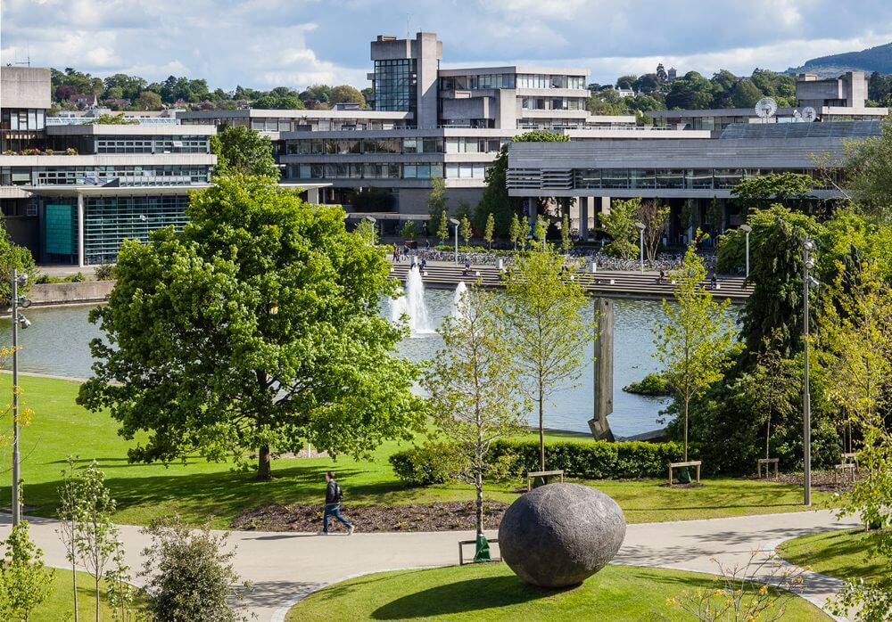 Foto University College Dublin
