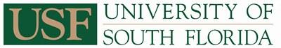 Logo University South of Florida