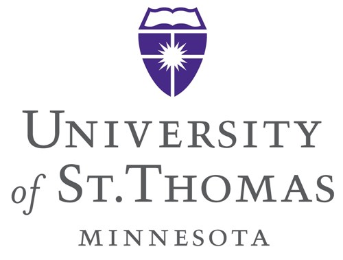 Logo University of St.Thomas