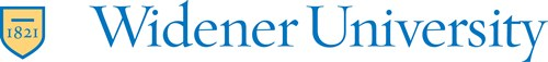 Logo Widener University