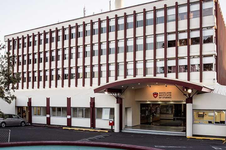 Foto Auckland Institute of Studies
