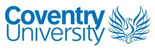 Logo Coventry University