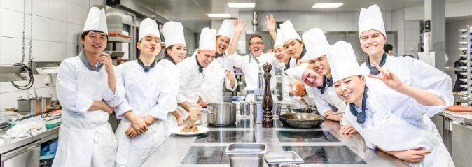 Foto Culinary Arts Academy
