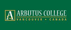 Logo Arbutus College