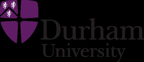 Logo Durham University