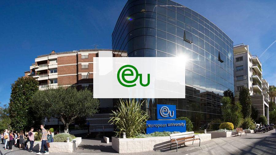 Foto European University