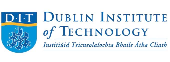 Logo Dublin Institute of Technology