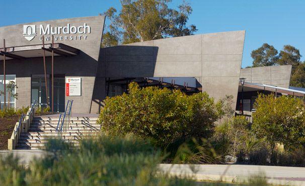 Foto Murdoch University