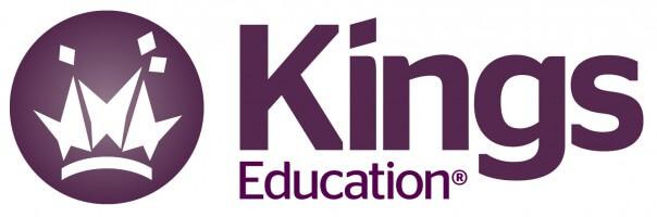 Logo Kings Education