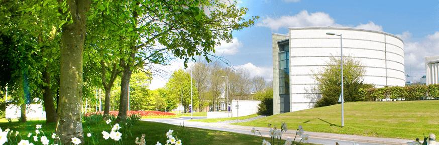 Foto Lancaster University