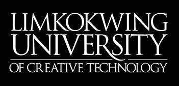 Logo Limkokwing University