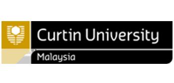 Logo Curtin University Malaysia