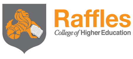 Logo Raffles University