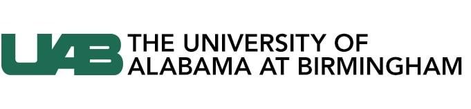 Logo The University of Alabama at Birmingham