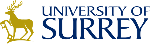 Logo Surrey University