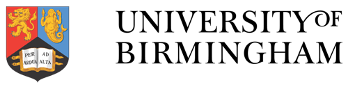 Logo Birmingham University