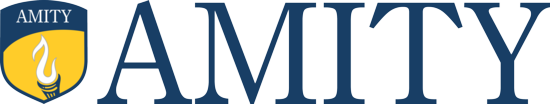 Logo Amity Global Institute
