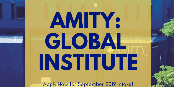 Amity: Global Institute Singapore