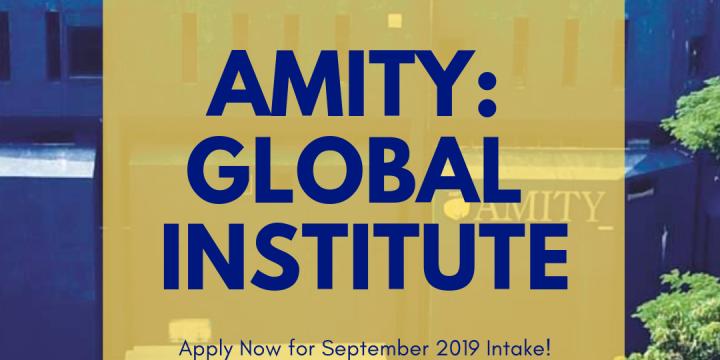 Amity: Global Institute Singapore