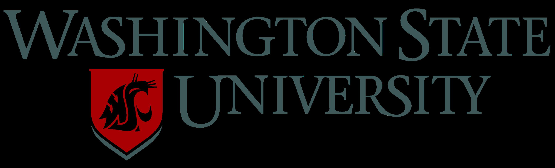 Logo Washington State University