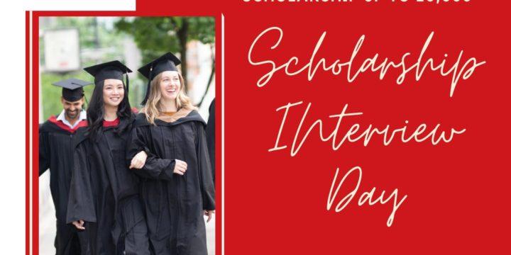 UCW – Interview Scholarship